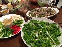 JP Salad